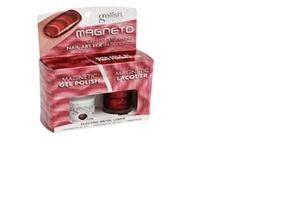 Gelish Magneto nail polish