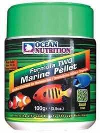 SI O.N. FORMULA 2 MARINE FISH FOOD (M,S)
