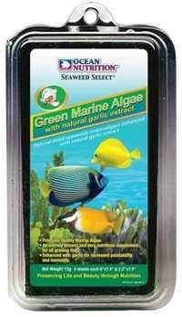 SI O.N.GREEN MARINE ALGAE FISH FOOD