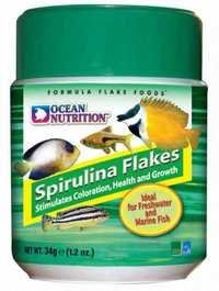 SI O.N. Spirulina Flake  Fish Food