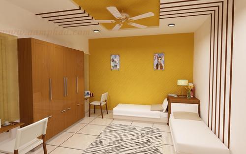 Kids Bedroom Interior Design Small Rooms