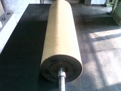 Buffing Rollers