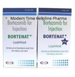Bortenat Vaccine
