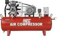 Single Cylinder Reciprocating Air Compressor