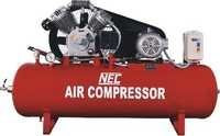 Double Cylinder Reciprocating Air Compressor