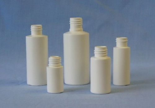 Plastic HDPE Bottles