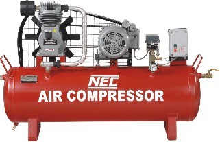 Portable Air Compressors