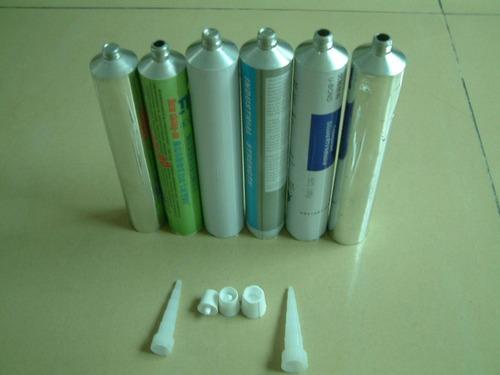 Printed Aluminium Collapsible Tubes