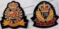 Badges & Emblems