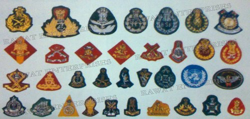 Indian Army Badges