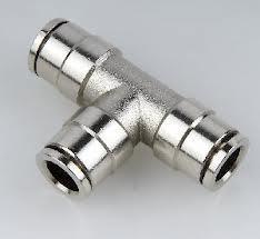 Push Metal Union Tee