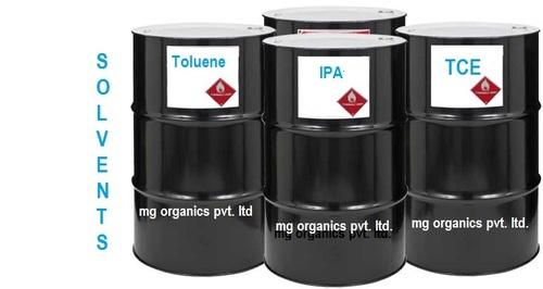 Trichloroethylene Solvent