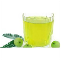 Amla Juice Without Sugar