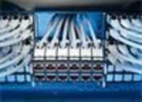 1U, 48-Port, High Density Panel