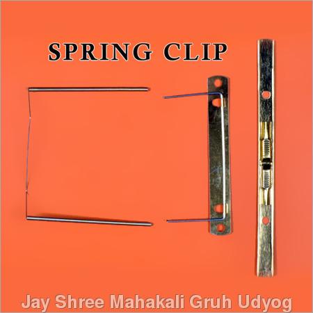 Spring Clip Files