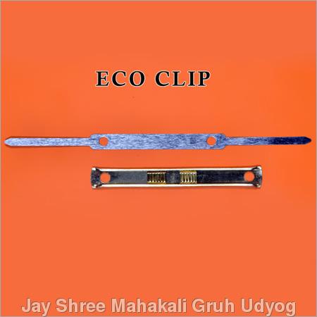 Eco Clip File
