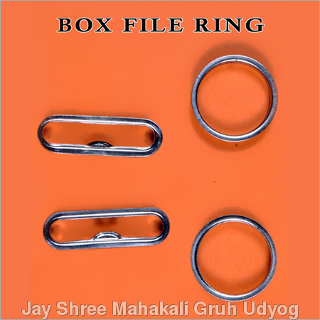 Box File Ring