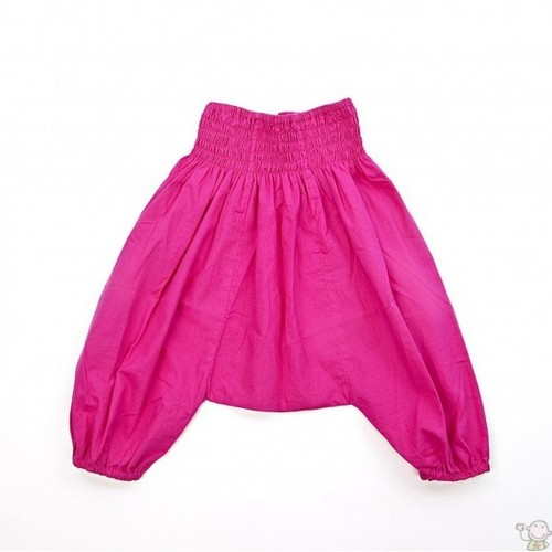 hip little bubba ava harem pants
