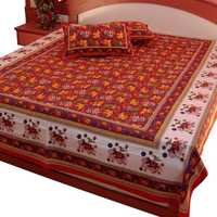Bed Sheet with pillo covers set