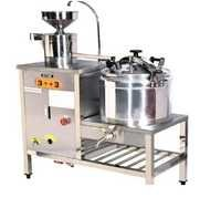 NEW SOYABEAN MILK EXTRACTION MACHINE