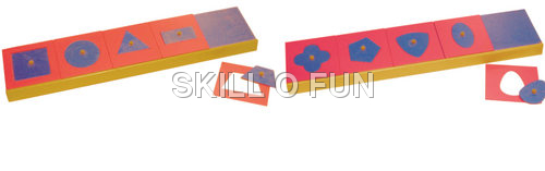 Montessori Equipments