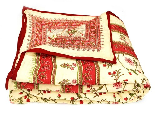 Jaipuri Handmade Rajai