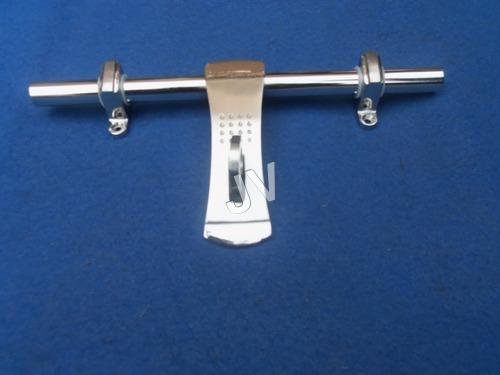 Steel Aldrop