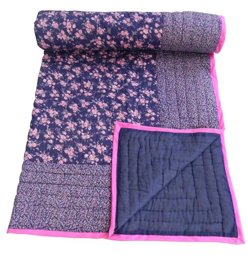 Cotton Jaipuri Quilts