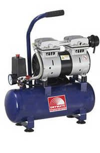 Compressor (25 Ltrs)