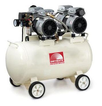 Non Lub Compressors