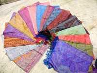 Silk Modal Kani Stoles