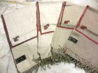 100% Woolen Embroidery Stoles
