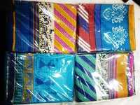 Tussar Silk Suits With Dupatta