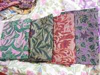 Kantha Work Embroidery Sarees
