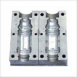 Pet Water Bottle Aluminium Mould