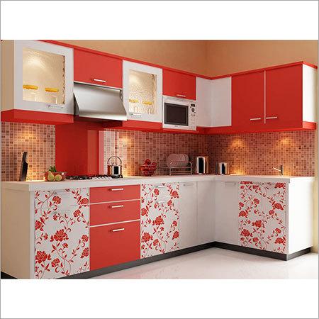 Designers Modular Kitchen