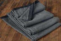 Designer Herringbone Blankets