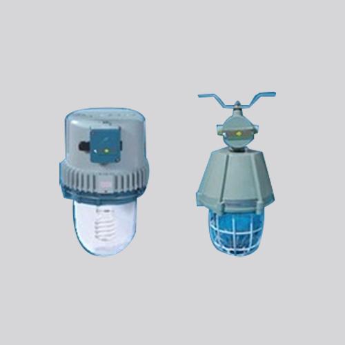 FRP LED Well Glass Fixture