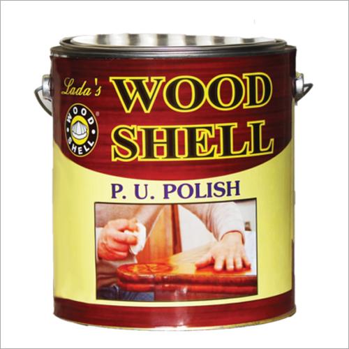 Polyurethane Wood Polish