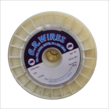 Zinc Coated Wire (125)
