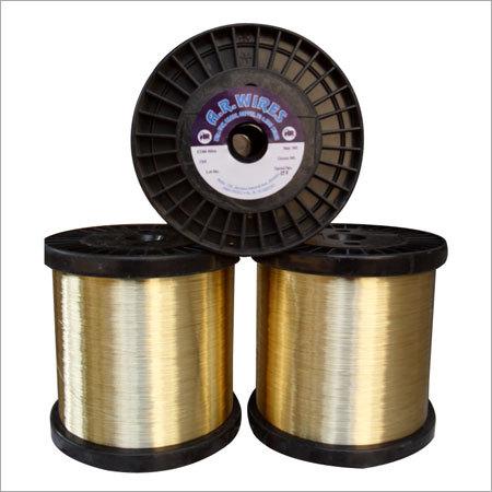 Metal Jari Wire