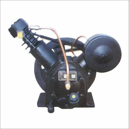 Multi Stage High Pressure Air Compressor