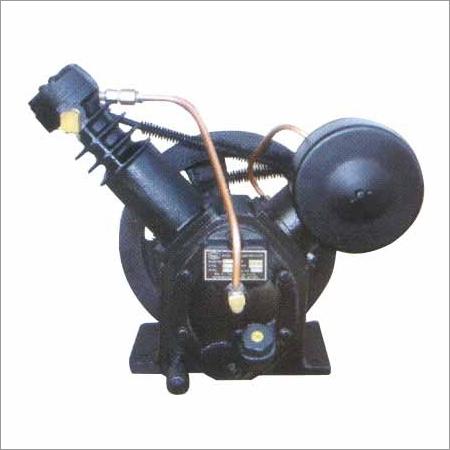 Multi Stage High Pressure Compressor