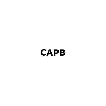 Coco Amido Propyl Betaine ( CAPB )