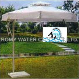 Swimming Pool Garden Umbrella