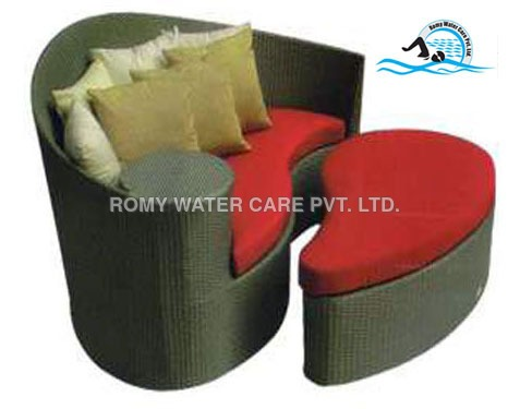 Rattan Dining Furniture