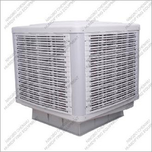 Roof Mounted Evaporative Air Coolers