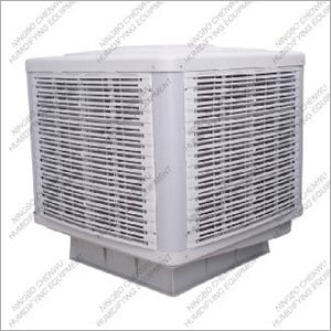 12 Volt Roof Mounted Evaporative Air Conditioner Certifications: Ce/Etl/Bv/Rohs/Saso