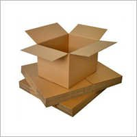 Custom Corrugated Boxes