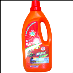 Mr.Hatric Kitchen  Cleaner (1 Liter)